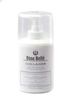 Dina Bellé Collagen – Cleansing milk salong