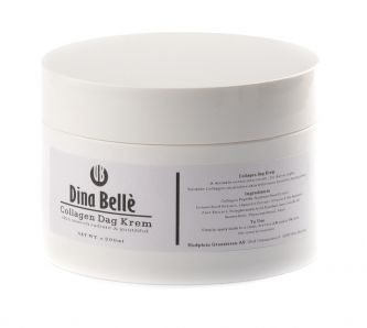 Dina Bellé Collagen – salong