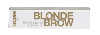 RefectoCil bryn- og vippefarge – Blond brow