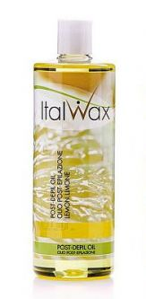 ItalWax Afterwax Lemon oil 500 ml
