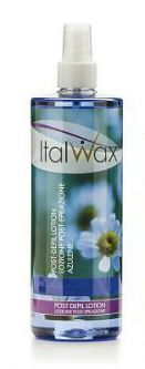 ItalWax Afterwax Azulene 500 ml