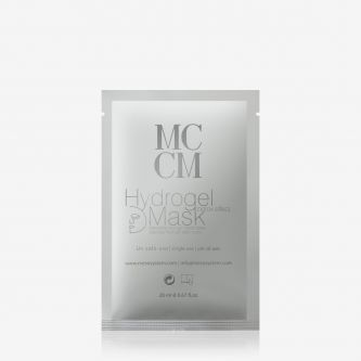 Hydra gel mask