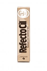 RefectoCil bryn- og vippefarge – Lys brun