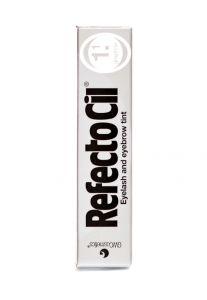 RefectoCil bryn- og vippefarge – Grå