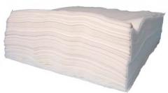 Engangs hodelaken polyester