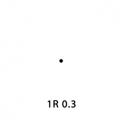 1R - 0.3