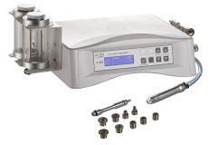 2 in 1 apparat Micro krystall slip og diamantslipnings apparat