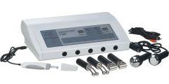 3in1 - Ultra sonic, Ultralyd og galvanisk strøm