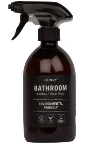 Gunry Bathroom Bamboo