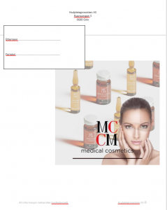 Journal MCCM