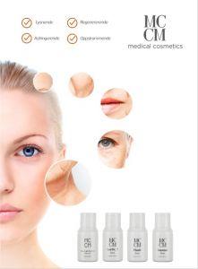 Poster kjemisk peel MCCM