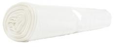 Hvit avfallspose 50 poser pr rull