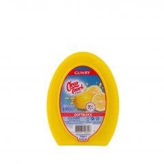Duftblokk sitron