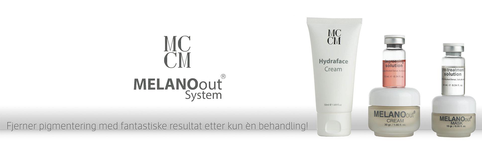 MELANOout